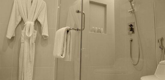 Få det nyeste Brusearmatur til badeværelset her