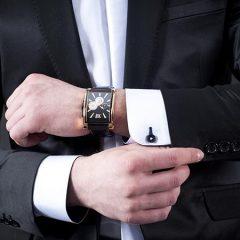 Moderne smykker til mænd hos Perlen.