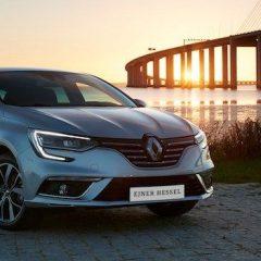 Køb den nye Renault Megan og oplev komplet køreglæde