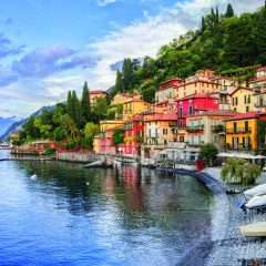 Bestil lækker feriebolig Kroatien online